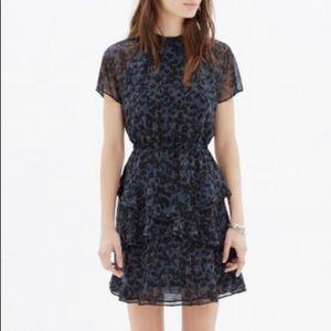 Madewell Printed Dress